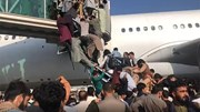 Thủ đô Afghanistan hỗn loạn, xả súng ở sân bay Kabul