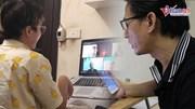 Ứng dụng kết nối hàng ngàn F0 với bác sỹ, tư vấn trực tuyến từng ca bệnh