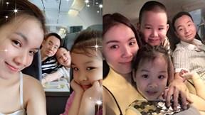 11 năm rời showbiz, hoa hậu Thùy Lâm bây giờ ra sao?