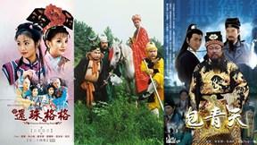 Những bộ phim Trung Quốc kinh điển vẫn cuốn hút sau hàng chục năm
