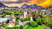 Vì sao Thụy Sĩ không có thủ đô chính thức?