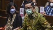 Cựu Bộ trưởng Indonesia nhận án tù vì tham nhũng trong dịch Covid-19