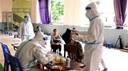 Hà Nội xét nghiệm khẩn Covid-19 gần 300 tiểu thương chợ Hà Đông