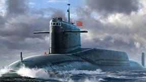 """Loạt tàu ngầm thất bại khiến các cường quốc hải quân """"muối mặt"""""""