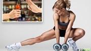 Cần tránh ăn, uống gì sau khi tập thể dục?