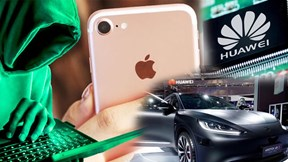 Cảnh báo nghiêm trọng cho người dùng iPhone, Huawei được cấp phép mua chip