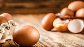 Sự thật ít người biết đến về tác dụng của trứng gà