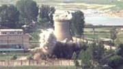 Dấu hiệu cho thấy Triều Tiên có thể tái khởi động lò phản ứng hạt nhân