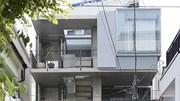 Tham khảo cách xây nhà 4 tầng siêu nhỏ vẫn có 5 ban công thoáng mát