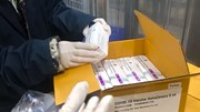 Thêm 2 triệu liều vaccine AstraZeneca về Việt Nam trong 3 ngày