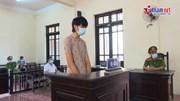 Nam thanh niên làm cán bộ chống dịch bị thương lãnh 42 tháng tù giam