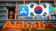 Alibaba 'trả lại xã hội' 100 tỷ nhân dân tệ, Hàn Quốc trấn áp Apple, Google