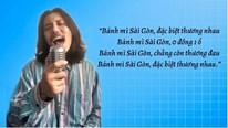 Cảm xúc đặc biệt của Phú Hiển khi hát về 'Bánh mì Sài Gòn'