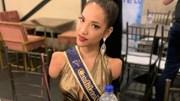 Thí sinh cụt 2 tay, mất 1 chân vào chung kết hoa hậu Ecuador
