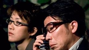 Thầy giáo đặc biệt giúp 50.000 người Nhật Bản 'biết khóc'