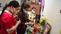 Nghẹn lòng nỗi đau của những đứa trẻ mồ côi vì đại dịch