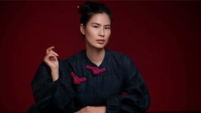 NTK Thủy Nguyễn: 'Lắng đọng và yêu cuộc sống giãn cách bình yên'