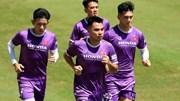 Đức Huy tiết lộ lí do 'lên chức', khẳng định phải có điểm trước Trung Quốc