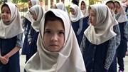 Số ít bé gái Afghanistan tựu trường, các nữ sinh hồi hộp lo sợ