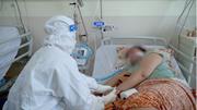 20% bệnh nhân tại Bệnh viện Hồi sức Covid-19 bị trầm cảm