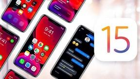 iOS 15: 10 mẹo cực hay cho iPhone