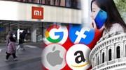 Lithuania khuyến cáo từ bỏ điện thoại Trung Quốc, Big Tech chịu thêm sức ép