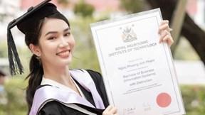 Thành tích học tập ấn tượng của các Hoa hậu, Á hậu Việt Nam
