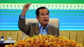 Covid-19: Campuchia cảnh báo thảm họa, Israel tiêm mũi 3 cho trẻ