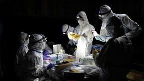 Covid-19: WHO phục hồi điều tra đại dịch, Tây Âu đón tin xấu