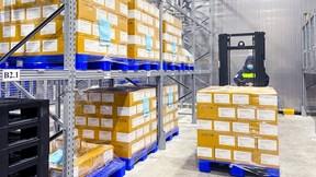 Thêm 1,3 triệu liều vắc xin AstraZeneca về Việt Nam