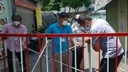 TP.HCM: Dân hân hoan, phấn khởi vì được dỡ rào sắt, chốt chặn
