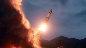 Phóng xong tên lửa, Triều Tiên quay sang yêu cầu Mỹ ngưng thái độ thù địch
