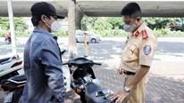 Thanh niên vi phạm '5 không' bị xử phạt đến 10 triệu đồng