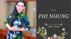 Xót xa lời chia sẻ của con gái Phi Nhung khi mẹ qua đời