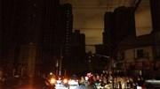 Cuộc sống chìm trong bóng tối của người dân khi TQ khủng hoảng điện
