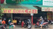 TP.HCM: Tiệm sửa xe 'đông như Tết', la liệt xe chết máy, bị chuột cắn