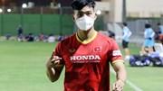 Văn Thanh khẳng định bình phục 100%, sẵn sàng đấu Trung Quốc