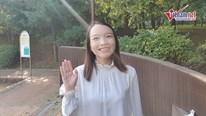 Cô gái Việt kể chuyện đóng phim cùng Hoa hậu Hàn Quốc Honey Lee