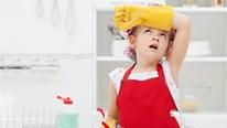 Cách đơn giản để trẻ tự giác làm việc nhà mà không cần sai bảo