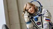 Cận cảnh người Nga đóng phim trên vũ trụ, vượt Mỹ trong cuộc đua không gian