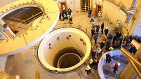Siêu dự án sản xuất năng lượng nhiệt hạch 22 tỷ USD