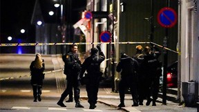 Na Uy: Tấn công bằng cung tên, gây thương vong tồi tệ nhất 10 năm qua