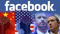 Facebook đối mặt tố cáo mới, Mỹ khẳng định không thua Trung Quốc về AI