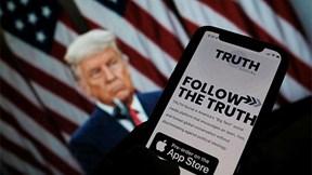 Cựu TT Mỹ Trump nói về MXH sắp ra mắt, thách thức các ông lớn công nghệ