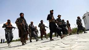 Cận ảnh Taliban huấn luyện các tay súng thành lực lượng an ninh chính quy