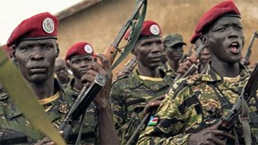 Quân đội bắt giữ lãnh đạo dân sự, tướng Sudan ban bố tình trạng khẩn cấp