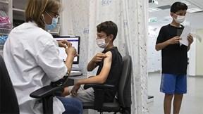 Covid-19: Mỹ đưa ra kết luận về vắc-xin cho trẻ, TQ tăng vọt ca nhiễm mới
