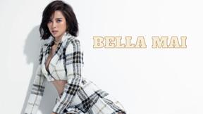 Đóng phim Ưng Hoàng Phúc, Bella Mai sống chung với bệnh nhân tâm thần
